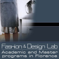 Fashion Design Lab - Academic and Master programs in Florence
