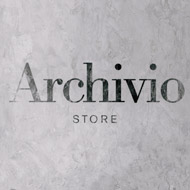 Archivio Store, innovativo concept store made in Florence